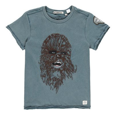 Courage & Kind T-Shirt Chewbacca-listing