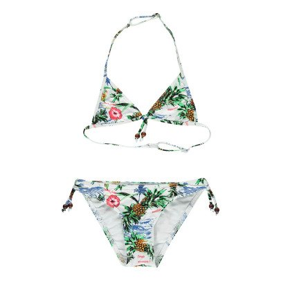 Sunchild Monoï Kourou Bikini -listing