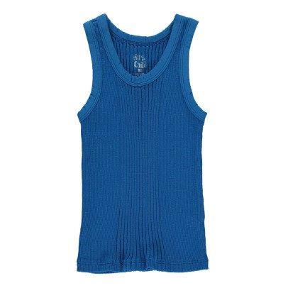 Sunchild Fernando Vest Top-product