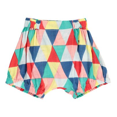 Lulaland Bloomer Coton Bio Triangles Leo-listing