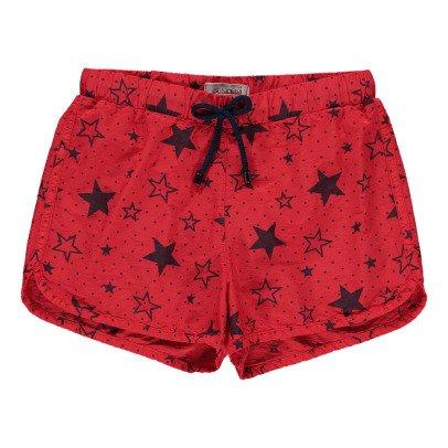 Sunchild Shorts da Bagno Stelle-listing