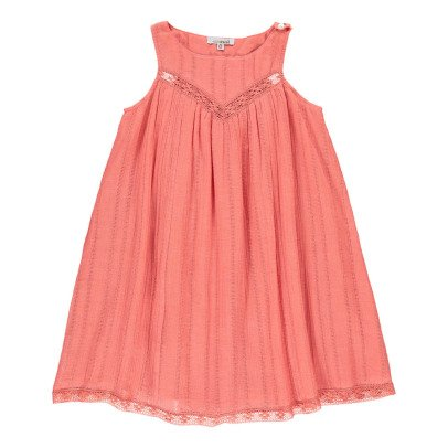 Sunchild Vestido Bordados Lamu-listing