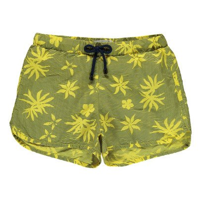 Sunchild Bahia Floral Swim Shorts-listing