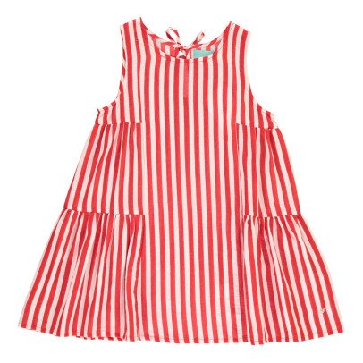 Lulaland Lyon Striped Dress-listing