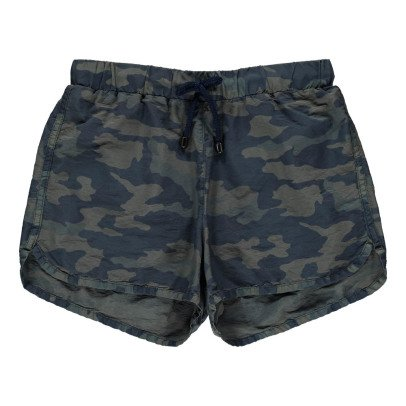 Sunchild Short de Bain Camouflage Bahia-listing