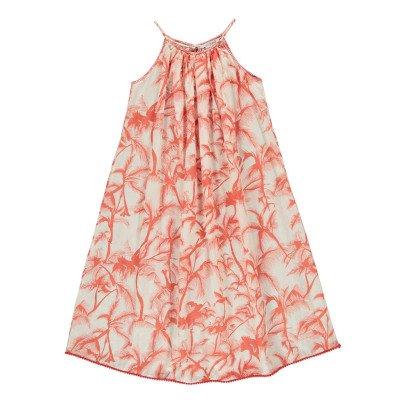 Sunchild Kleid Palmen Lombok -listing