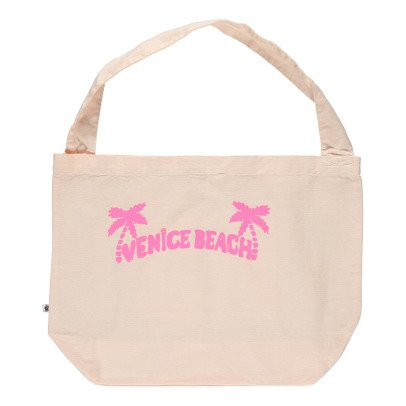 Sunchild Palm Tote Bag-product