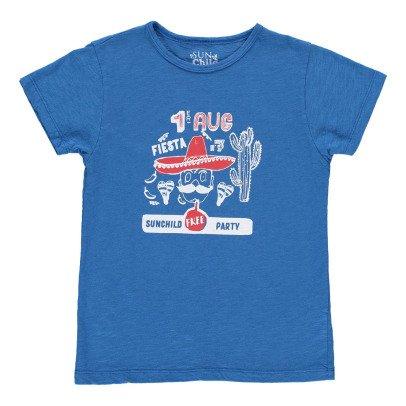 Sunchild Camiseta Mexicana Party-listing