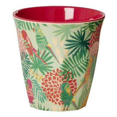 Rice Bicchieri tropical in melamina-listing
