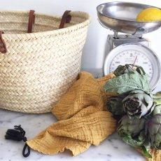Annabel Kern Large Boho Towel/ Hand Towel 60x60cm-product