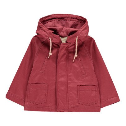 Lab - La Petite Collection Parka Capuche-listing
