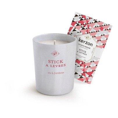Kerzon Bougie et pochette parfumées - Stick a lèvres-listing