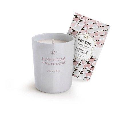 Kerzon Bougie et pochette parfumées - Pommade onctueuse-listing