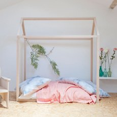 Blomkal Cama cabaña con sommier Dreamer-listing
