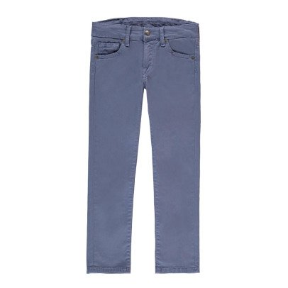 Hackett Pantalon 5 Poches-listing