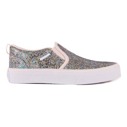 Vans Slip-on Glitter My Asher-listing