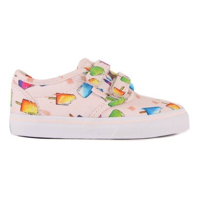 Vans Atwood Velcro Trainers-listing