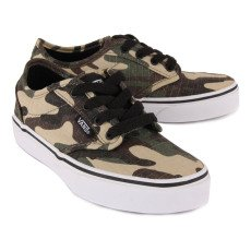 Vans Sneakers Lacci Camouflage Atwood -listing