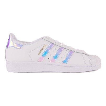 Adidas Zapatillas Cordones Superstar Irisado -listing