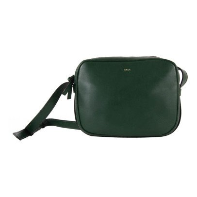 Soeur Zoé Leather Saddlebag-listing