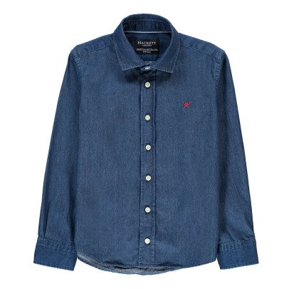 Hackett Camicia Jeans-listing