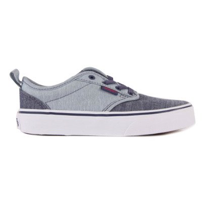 Vans Atwood Elasticated Lace-Up Trainers-listing