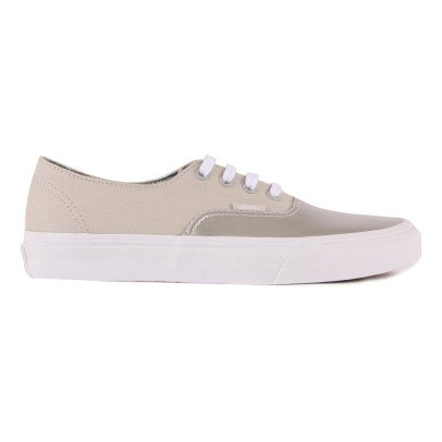 Vans Baskets à Lacets Authentic Decon-listing