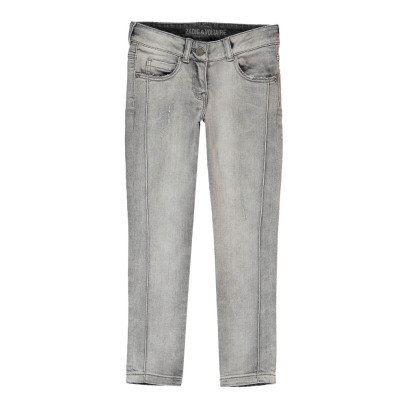 Zadig & Voltaire Jean Slim 5 Poches Lacey-listing
