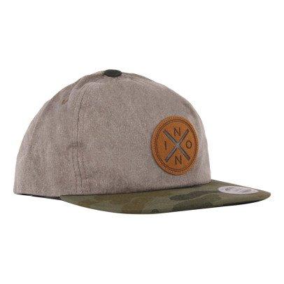 Nixon Camouflage Two-Tone Helmet-listing
