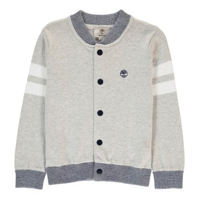 Timberland Cardigan Pressions Façon Teddy-listing