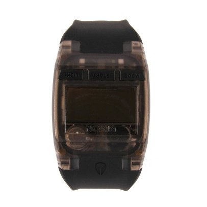 Nixon Montre Digitale Bracelet Silicone 38mm Comp-listing