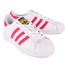 Adidas Sneakers Pelle Lacci Superstar -listing