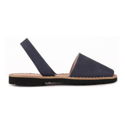 Minorquines Avarca Nubuck Sandals-listing