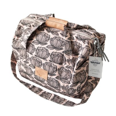 Moumout Peony Changing Bag-listing