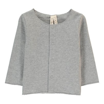 Gray Label Cardigan-listing