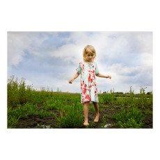 MAAN Robe Fleurie Stella-listing