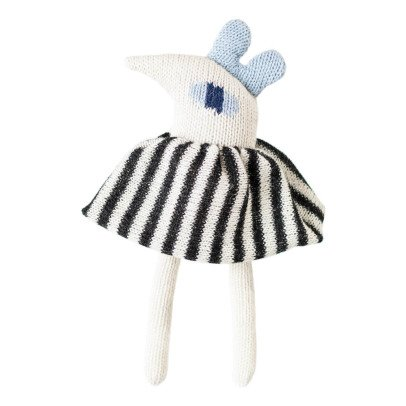 Main Sauvage Bird Soft Toy-listing