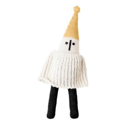 Main Sauvage Elf Soft Toy-listing