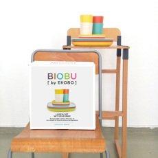 Ekobo Teller und Becher -listing