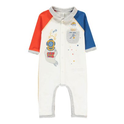 Little Marc Jacobs Sailor Pyjamas-product