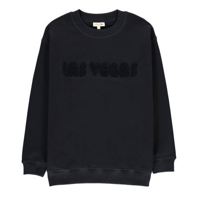 """Soeur Bernadette """"Las Vegas"""" Sweatshirt-listing"""