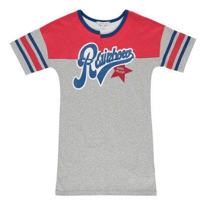"Little Marc Jacobs Kleid T-Shirt ""Rainbow"" -listing"