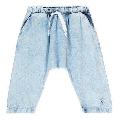 Tocoto Vintage Harem Trousers-listing