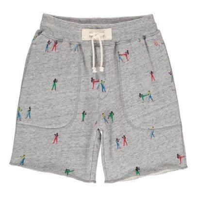 Bellerose Axil Sweat Shorts-listing