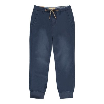 Scotch & Soda Jogg-Chino Délavé	-listing