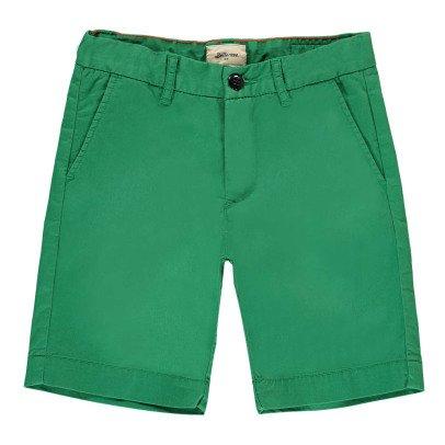 Bellerose Pico Chino Bermuda Shorts-listing