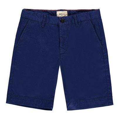 Bellerose Pico Chino Shorts-listing