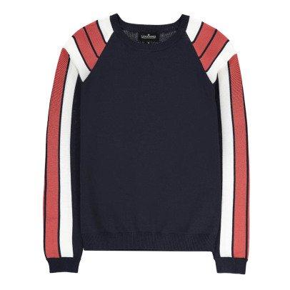 Little Remix Pullover mit Streifen Casey -listing