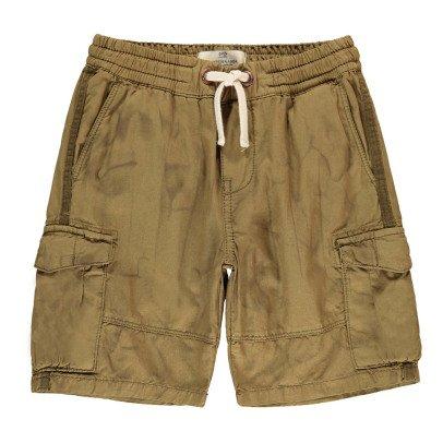 Scotch & Soda Bermuda-Shorts -listing