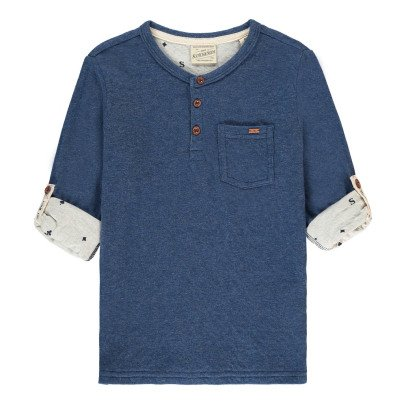 Scotch & Soda Camiseta Bolsillo-listing